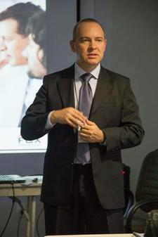 Alexandre Fortes logo