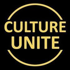 Culture Unite logo