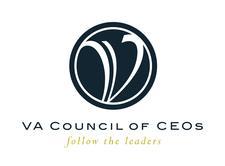 VA Council of CEOs logo