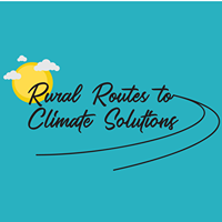 Rural Routes to Climate Solutions logo
