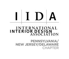 IIDA Pennsylvania, New Jersey, Delaware Chapter logo