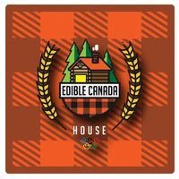 Festival Under The Bridge: Edible Canada House