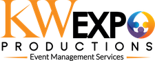 KW Expo Productions logo