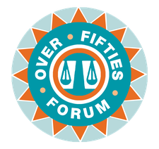 South Gloucestershire Over 50s Forum logo