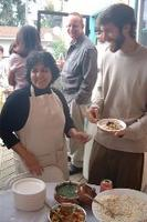 ADULTS: Global Vegetarian Entrees and Sides Cooking Class...