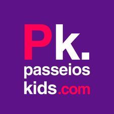 Passeios Kids logo