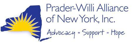 2014 Prader-Willi (PWANY) Conference Registration