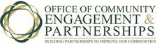 USF Office of Community Engagement and Partnerships logo