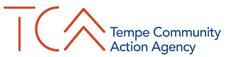 Tempe Community Action Agency logo