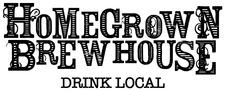 Homegrown Brewhouse logo
