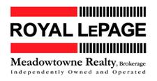 Royal LePage Meadowtowne logo