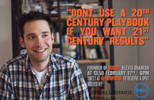 Alexis Ohanian - Without Their Permission