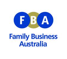 Family Business Australia  logo