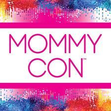 MommyCon logo