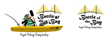 Battle of the Bay Kayak Fishing Championship 2012