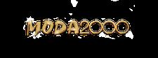 Moda 2000 logo