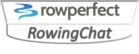 Rowperfect: RowingChat with Peter Cookson - Free