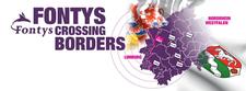 Fontys Crossing Borders & Business Club Maar Rhein  logo
