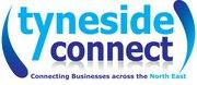 Tyneside Connect logo