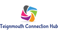 Teignmouth Connection Hub logo