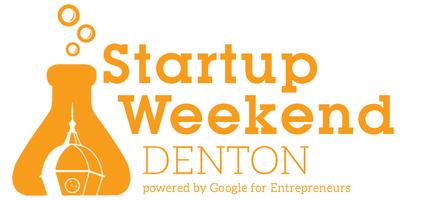 Startup Weekend Denton 01/24/14