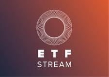 ETF Stream logo