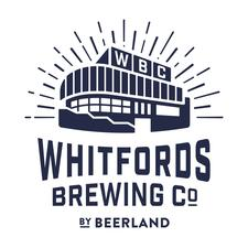 Whitfords Brewing Company by BEERLAND logo
