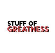 Stuff of Greatness logo