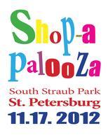 Shopapalooza 2012