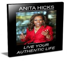Coaching with Anita Hicks