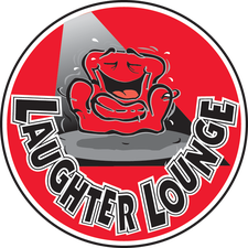 The Laughter Lounge logo