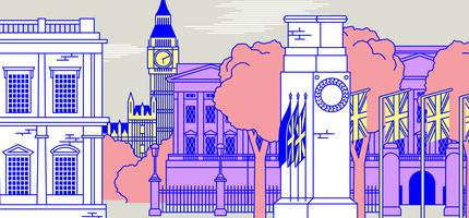 Architecture Walking Tour: Westminster