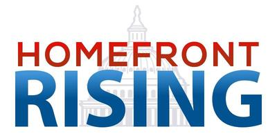 Homefront Rising:  Military Spouse Political Summit