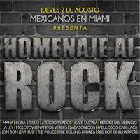 Homenaje Al Rock @ Kukaramakara