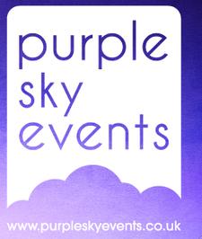 Purple Sky Events Ltd logo