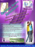 2012 Symp on Dating & Domestic Violence and...