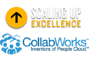 Are you Scaling Up Excellence, Featuring Acclaimed...