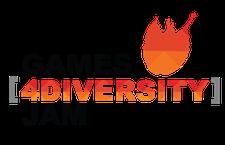 Stichting Games [4Diversity] logo