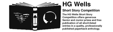 HG Wells Short Story Competition logo