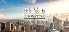 Brompton Bicycle Inc. logo