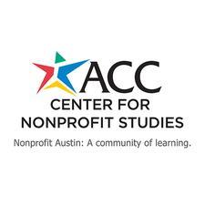 Center for Nonprofit Studies at Austin Community College logo