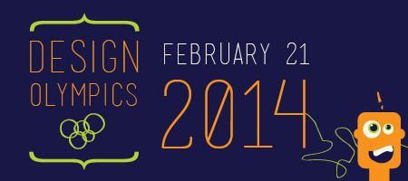 Design Olympics 2014