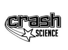 Crash Science logo