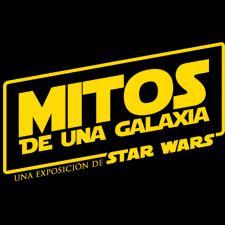 MITOS DE UNA GALAXIA  logo