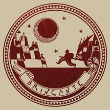 Teatro Brincante logo