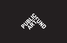 Public Art Fund  logo