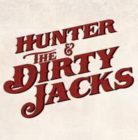 Hunter & The Dirty Jacks @ Saint Rocke - Opening for...