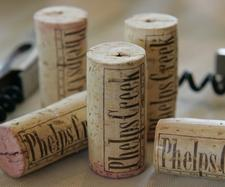 Phelps Creek Vineyards logo