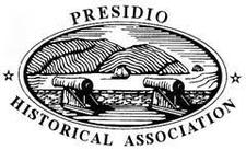 Sharon Gadberry & Presidio Historical Association logo