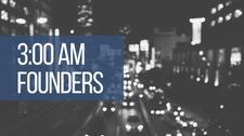 3am Founders logo